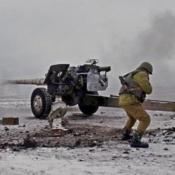 Бойовики продовжують обстріли: ситуація на території зони АТО за минулу добу
