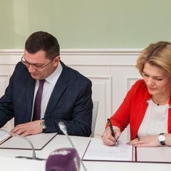 У КМДА підписали Меморандум про співпрацю в рамках пілотного проекту «Сталість ВІЛ-послуг»