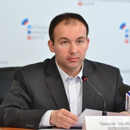 У «ЛНР» стверджують, що Україна знаходиться «в повному колапсі» через блокаду