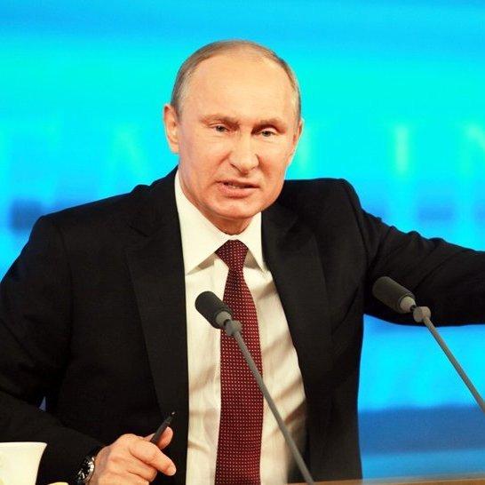 «И мстя моя страшна»: Путін мститеметься Заходу за озброєння України