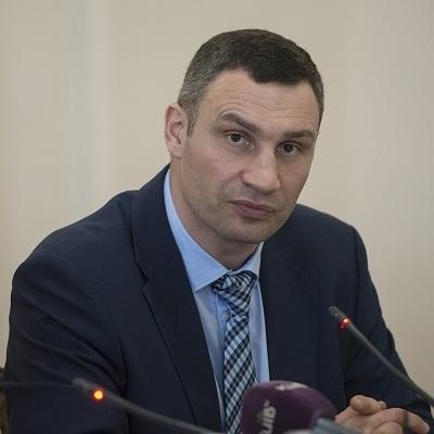 Віталій Кличко: «На сьогодні для Києва немає загрози нестачі енергоресурсів»