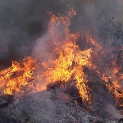 Внаслідок пожежі у військовій частині на Сумщині загинуло двоє солдат