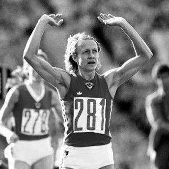 В Україні померла легендарна олімпійська чемпіонка
