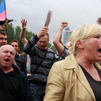 Проект «Донбас» провалився взагалі, – російська журналістка