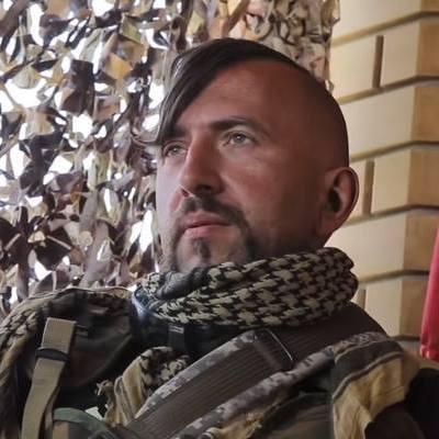 Президент присвоїв звання Герой України загиблому на Донбасі Василю Сліпаку