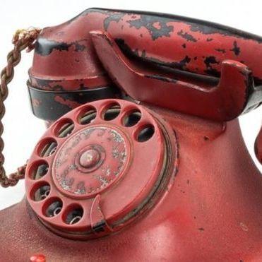 Телефон Гітлера продали за 240 тис. дол (фото)