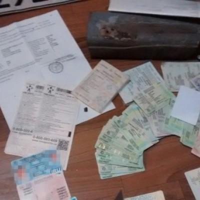 Масштабну схему незаконної легалізації авто викрили (фото)