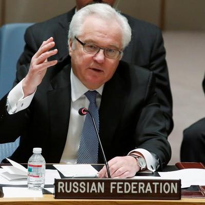 Відомо причину смерті постпреда Росії при ООН Чуркіна