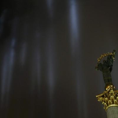 Ситуація в Києві під контролем правоохоронців - МВС