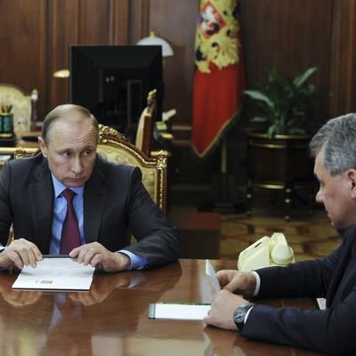 Росія розвиватиме стратегічні ядерні сили
