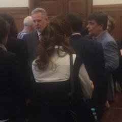 Фірташа затримали в будівлі суду у Відні