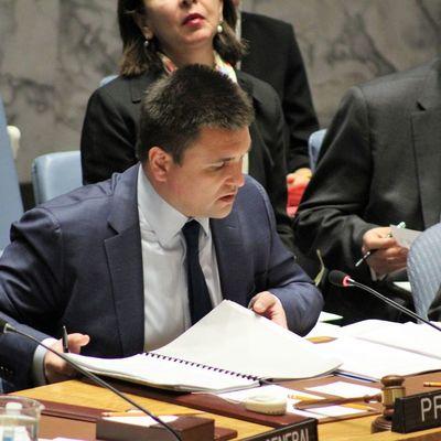 Радбез ООН потребує негайної реформи через зловживання правом вето, - Клімкін