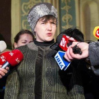 Гончаренко оприлюднив проросійський факт про Савченко