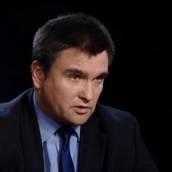 Клімкін пояснив дії України після смерті Чуркіна