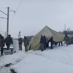 «Торгаші не зрозуміють» -  у штабі блокади відповіли Кононенку