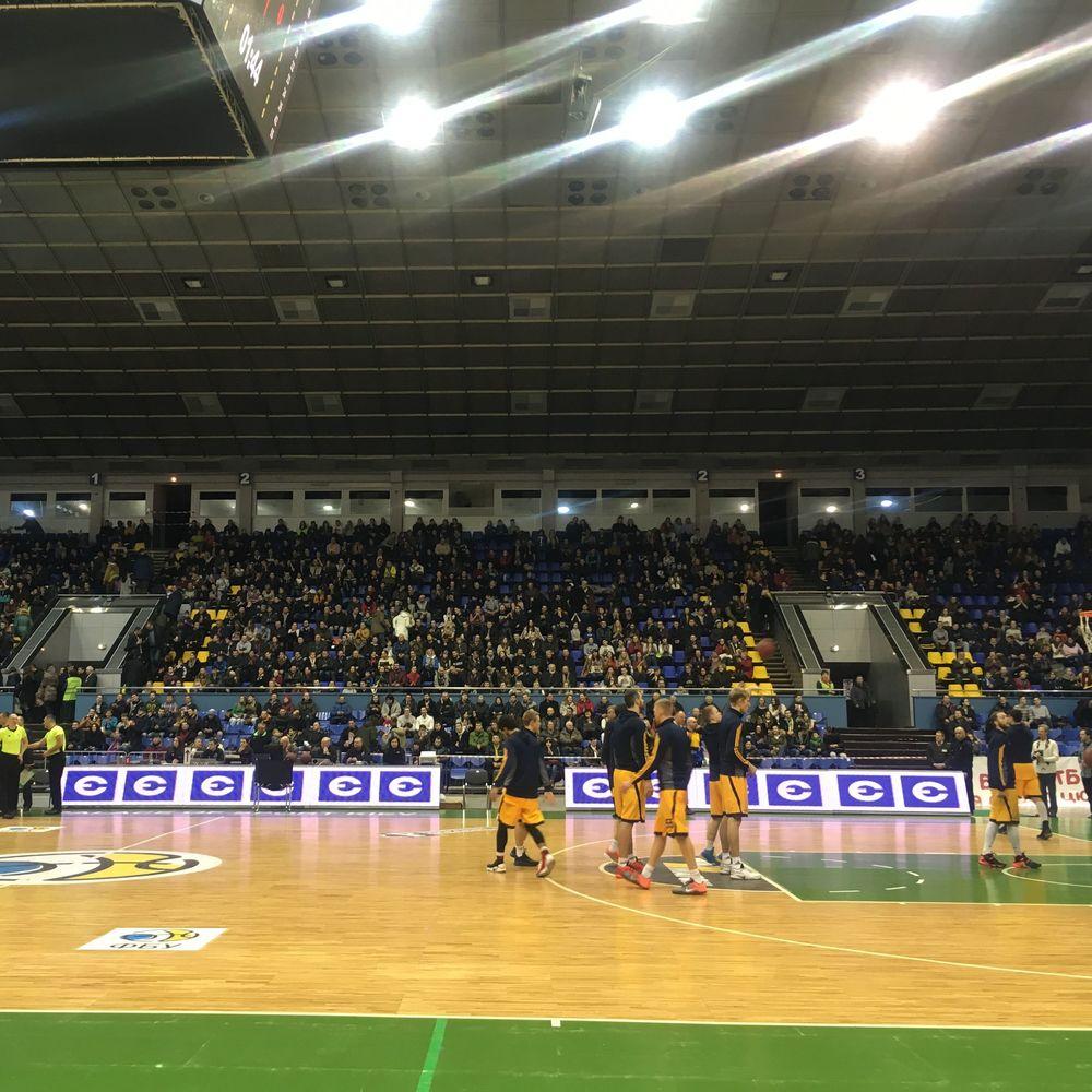 У Києві баскетбол став більш популярним, ніж футбол - спортивний оглядач