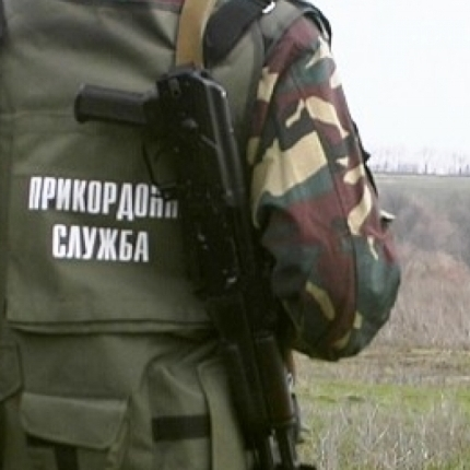На Луганщині знайдено тіло прикордонника на узбіччі дороги