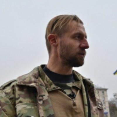 «Усіх зрадників до стіни» - Гаврилюк щодо блокади Донбасу