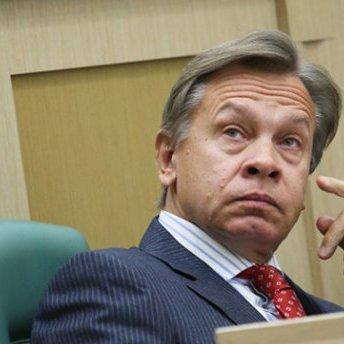 В Росії принизливо відповіли на заяву Порошенка про війну між країнами