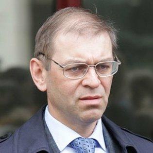 Портнов: Пашинський звернувся до суду для визнання себе потерпілим