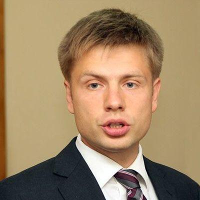 Викрадений народний депутат Олексій Гончаренко