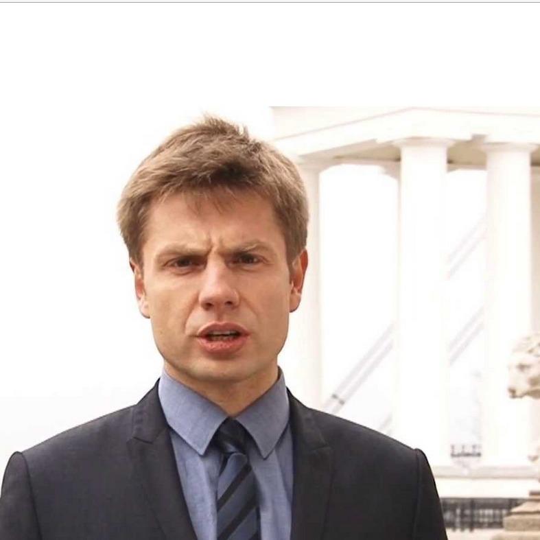Однопартієць повідомив, навіщо Гончаренко поїхав до Одеси