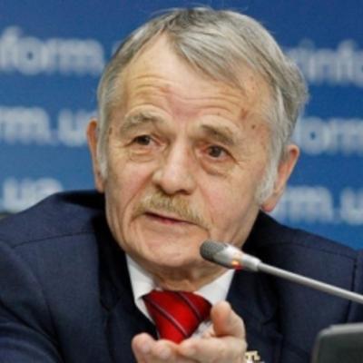 Джемілєв проти силового повернення Криму
