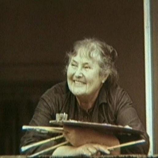 Сьогодні — 100 років від дня народження художниці Тетяни Яблонської