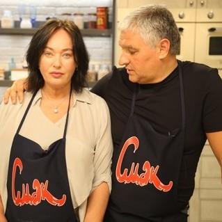 Ведуча шоу «Давай одружимося» Лариса Гузєєва розлучилася з чоловіком