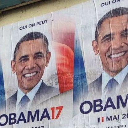 Активісти хочуть висунути Обаму в президенти Франції