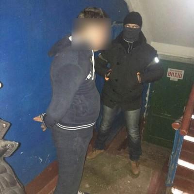 На хабарі у понад 80 тис. гривень погорів слідчий поліції в Києві