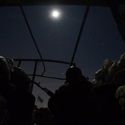 Окупанти обстрілюють наші позиції біля Авдіївки, – Матюхін