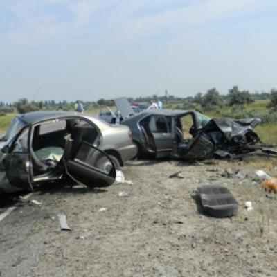 Цюрупинський суд нарешті оголосив вирок водієві, через якого у ДТП загинула сім'я