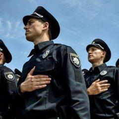 Кількість охочих стати поліцейськими в 6 разів більша, аніж кількість вакансій