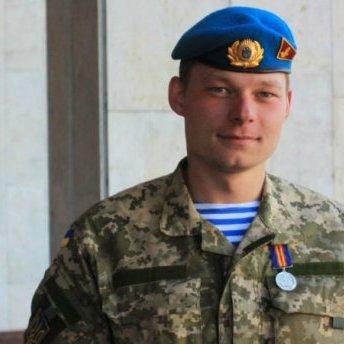 Провели в останню путь кіборга, який вивісив прапор над Донецьким аеропортом