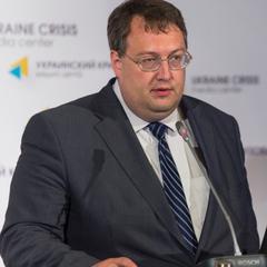 Антон Геращенко повідомив справжню мету поїздки Савченко в ОРДЛО
