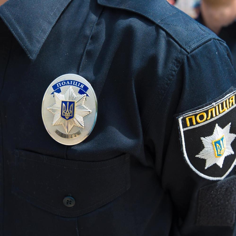 Група поліцейських у Львові затримана за скоєння масових злочинів