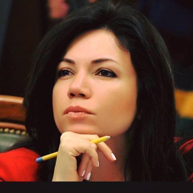 Сюмар опублікувала список нардепів, які літали до Мінська протягом останніх двох років