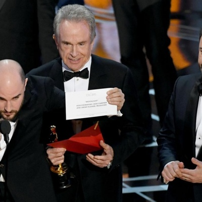 «Щось пішло не так»: пояснення від організаторів церемонії «Оскар»