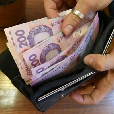 «Мінімалка у 5000 грн»: у Кабміні вже заговорили про збільшення заробітної плати