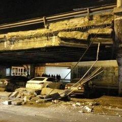 Увага! Через обвал Шулявського мосту змінено роботу деяких тролейбусних маршрутів (список)