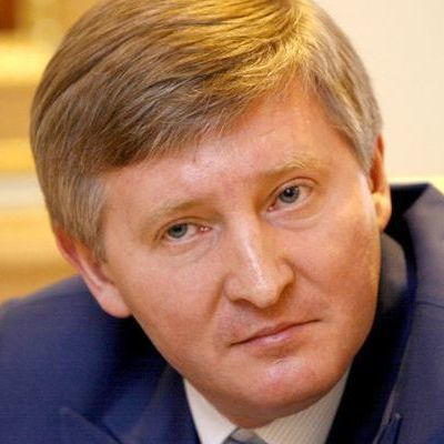 В «ЛНР» вже вирішили, що хочуть відібрати у Ахметова