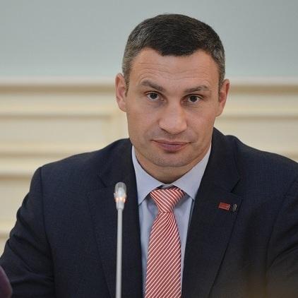 Обвалення Шулявського мосту: Кличко звільнив свого заступника та голову району