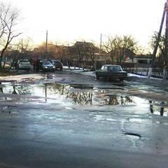 На Київщині поліцейські за годину знайшли водія, що скоїв наїзд на 11-річну школярку та втік
