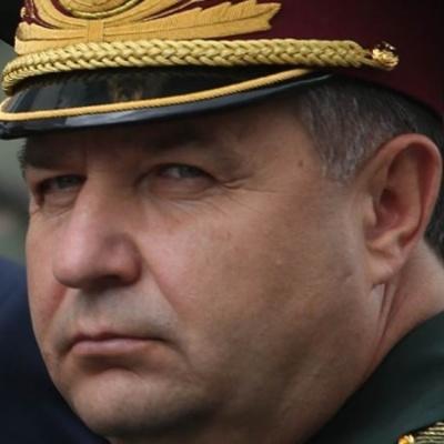 Солдатська каша з хробаками: Полторак відреагував на інцидент