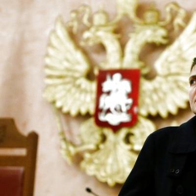 Савченко узгоджувала поїздку в Донецьк з Москвою