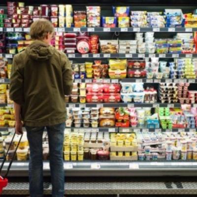 Кабмін припинить контролювати ціни на продукти