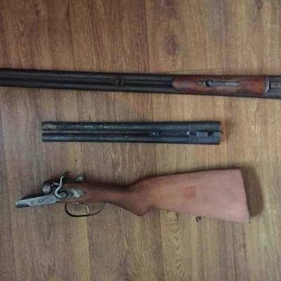 В Києві знайшли зброю часів Другої світової війни в пенсіонера (фото)