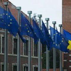 В Брюсселі домовилися про український безвіз, розгляд за 2 дні