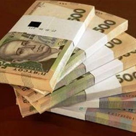 Держстат: За рік зарплата українців підскочила на 37,7%